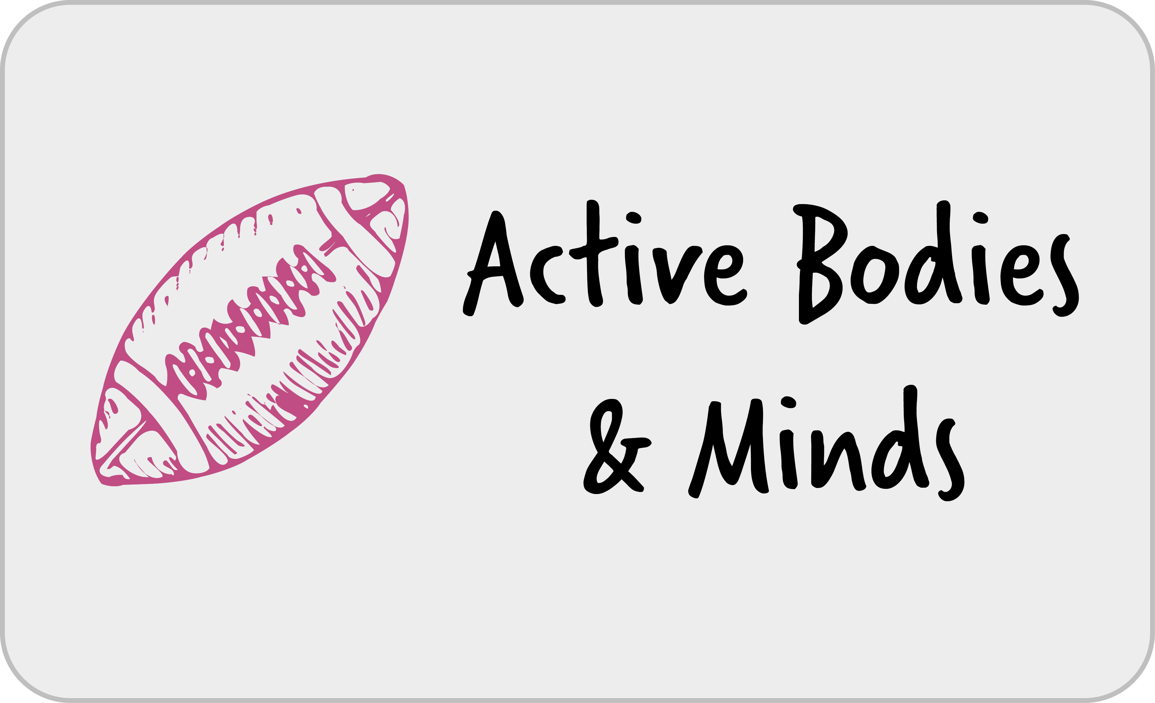 Active Bodies and Minds