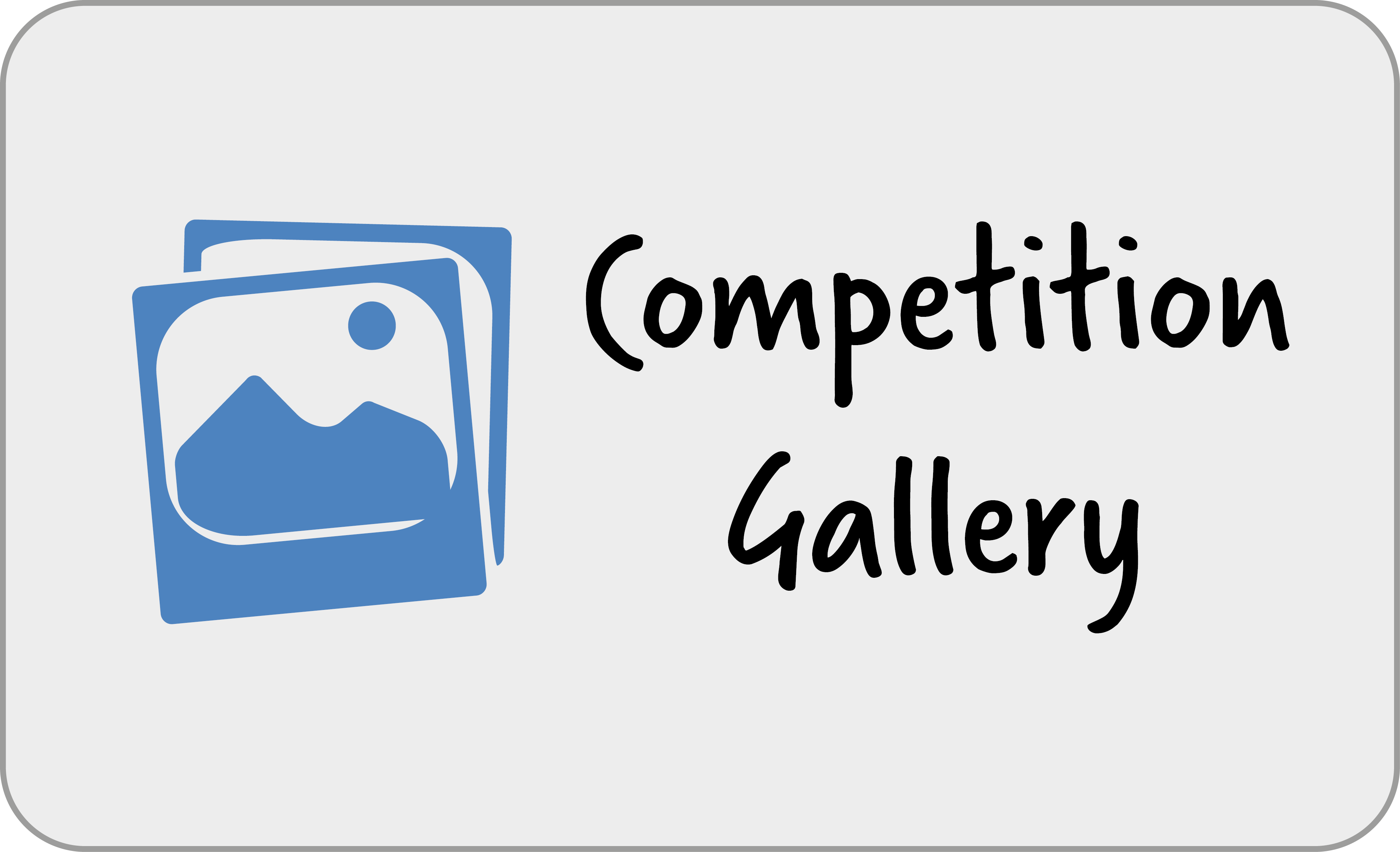 Competition Gallery