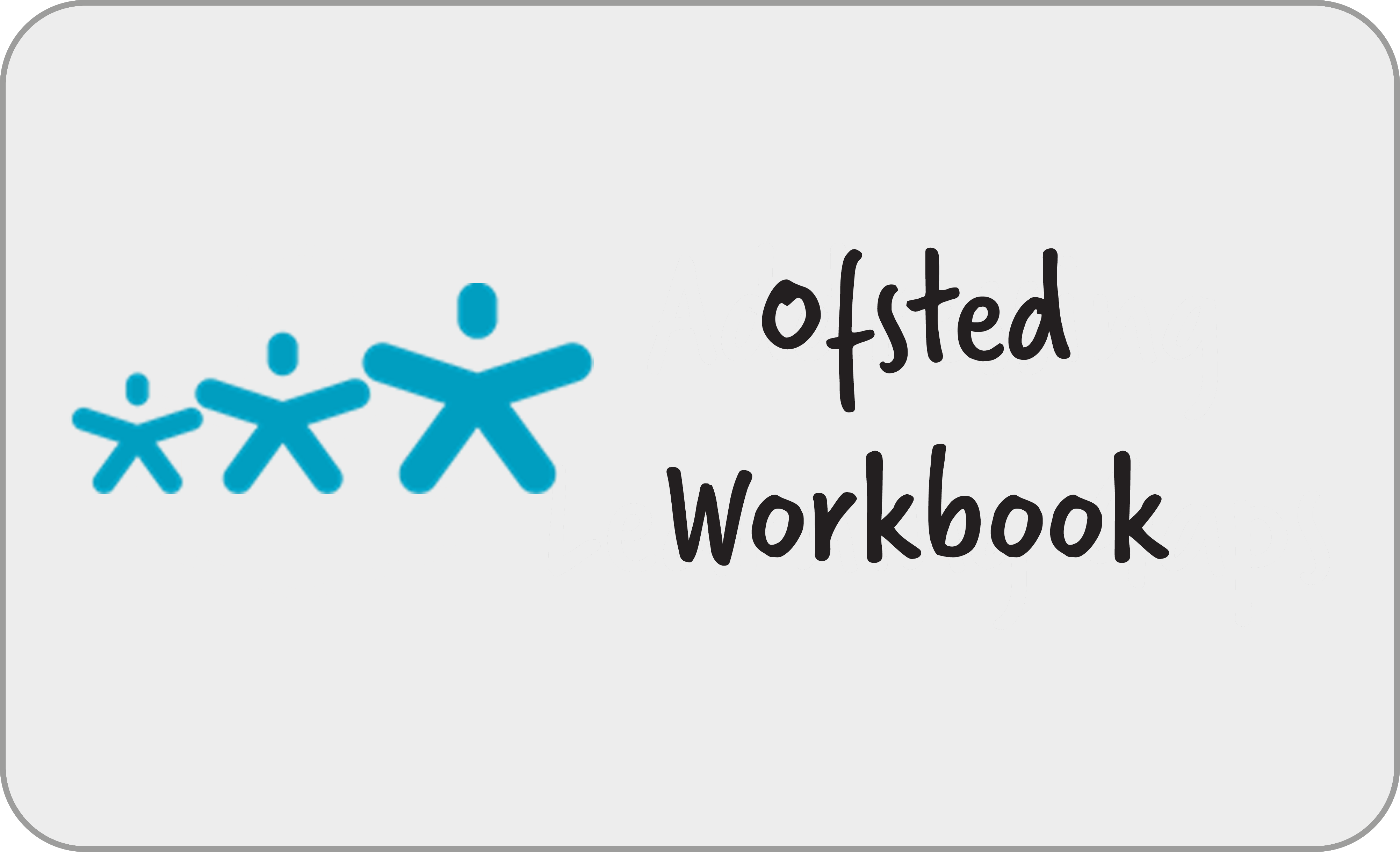 Ofsted workbook